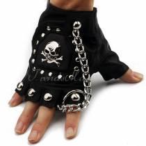 перчатки готические