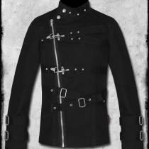 Мужская куртка готика