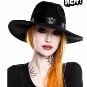 готическая шляпа