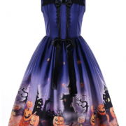 "Платье ""Halloween Party"""