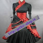 платье кимоно лолита