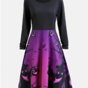 Платье на Хеллоун  заказ