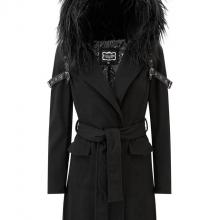 Готическая куртка