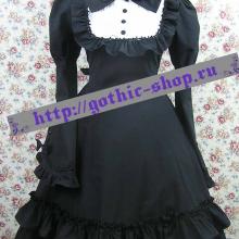 платье maid lolita