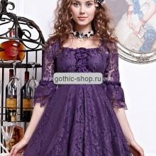 платье в стиле лолита
