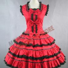 платье лолита купить в москве