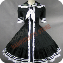 платье school lolita