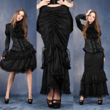 Готическая юбка-трансформер