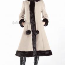 пальто лолита