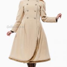 женское пальто лолита