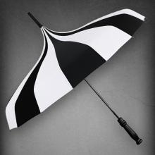 готический зонт