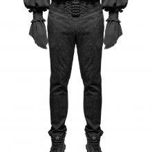 мужские штаны стимпанк