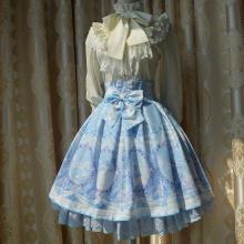 юбка лолита
