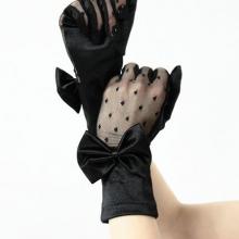 перчатки готика