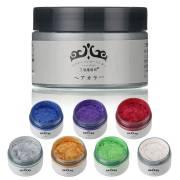 цветная краска для волос