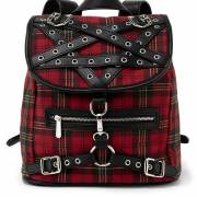 Готический рюкзак
