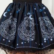 купить юбку лолита