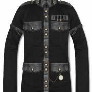 мужская милитари куртка
