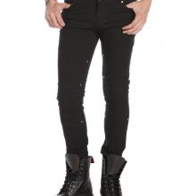 мужские рок штаны