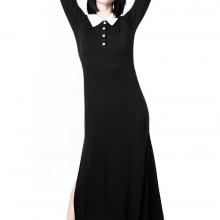платье аддамс фэмили