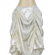свадебное корсетное платье