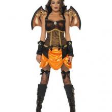 стимпанк костюм хеллоуин