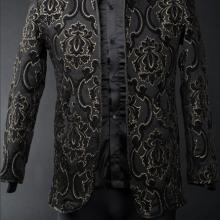 Готический пиджак