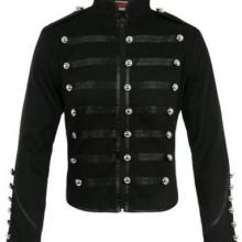 black parade пиджак