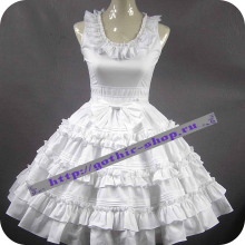 платье лолита