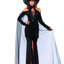 костюм хеллоун