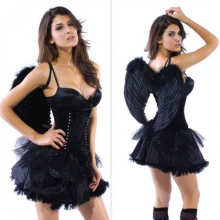 костюм хеллоуин