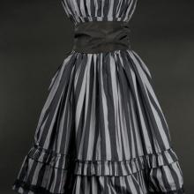 платье готабилли
