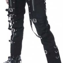 мужские неформальные штаны