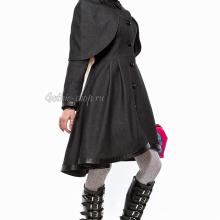 Накидка для пальто