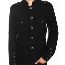 милитари пиджак купить