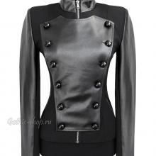 милитари куртка