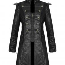 куртка мужская стимпанк