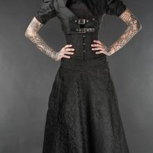Готическая юбка
