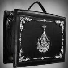 готическая сумка