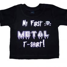 детская неформальная футболка