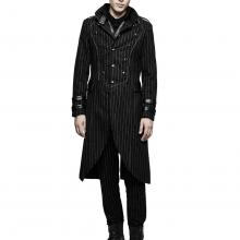 Мужское готическое пальто