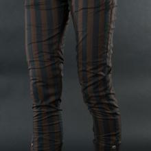 брюки стимпанк