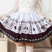купить юбку лолита в москве