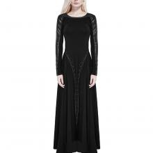Платье в стиле Dieselepunk
