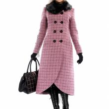 винтажное пальто купить